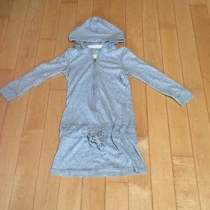 Girls Hollister Swim Cover-up dress